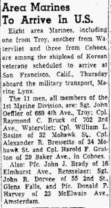 Times Record, Troy, NY, Feb 24 1954