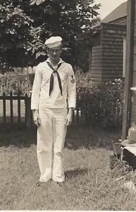 Dale Kelley Navy