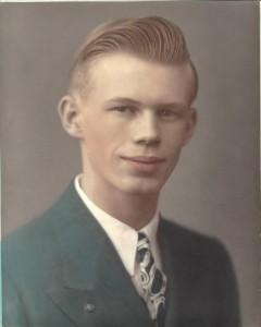 Dean Darrell Kelley