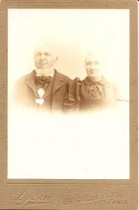 Eilert & Jantje Auen