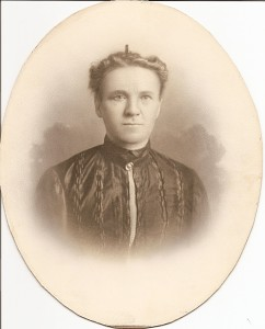 Ida Kelley