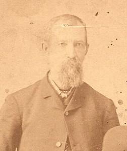 James Woodrum
