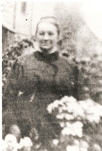 Marie Brocksen Reimers