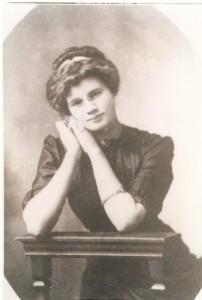 Marie Reimers