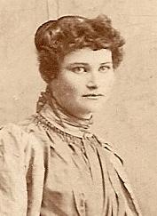 Mary Ellen Cornett