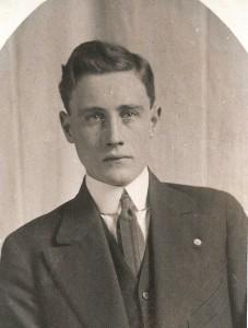 Walter Clifford