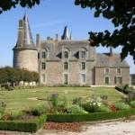 Chateau des Rochers-Sevigne
