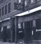 Reimers Cafe