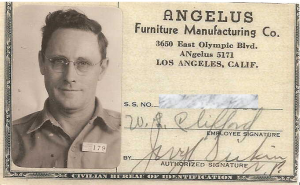 Walter Lemon Clifford (working From 1911 1965+)